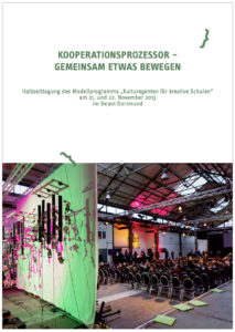 kulturagentenprogrammtagungsdokumentation-2014_cover